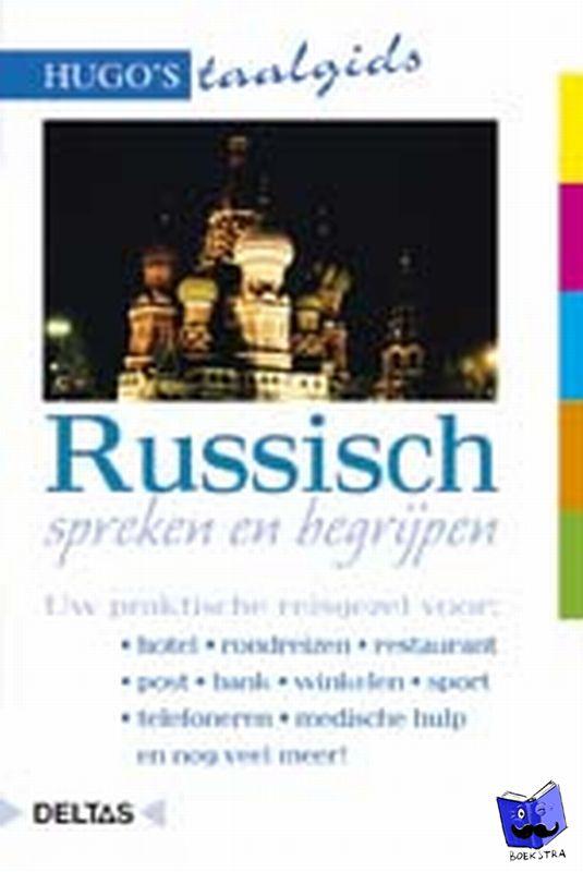 - Hugo's taalgidsen- Russisch spreken begrijpen