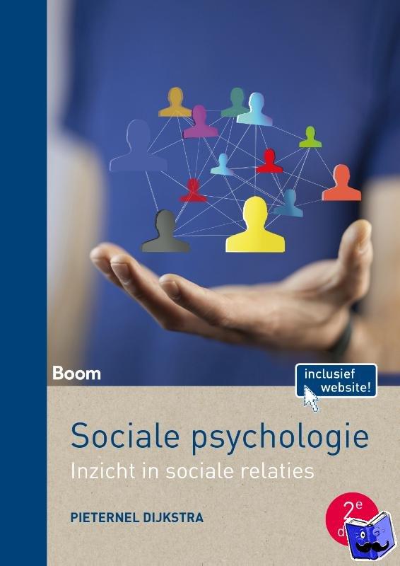 Dijkstra, Pieternel - Sociale psychologie