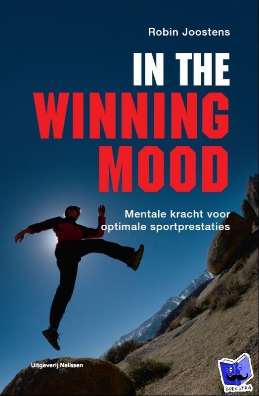Joostens, Robin - In the winning mood - POD editie