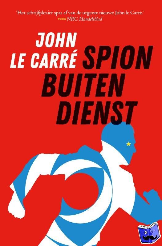 Carré, John le - Spion buiten dienst