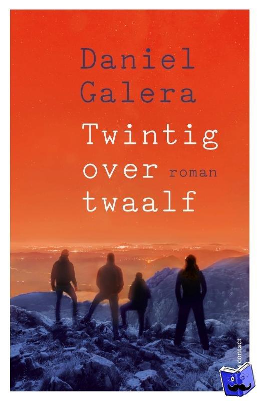 Galera, Daniel - Twintig over twaalf