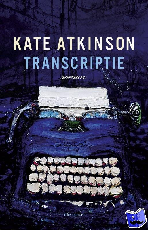 Atkinson, Kate - Transcriptie