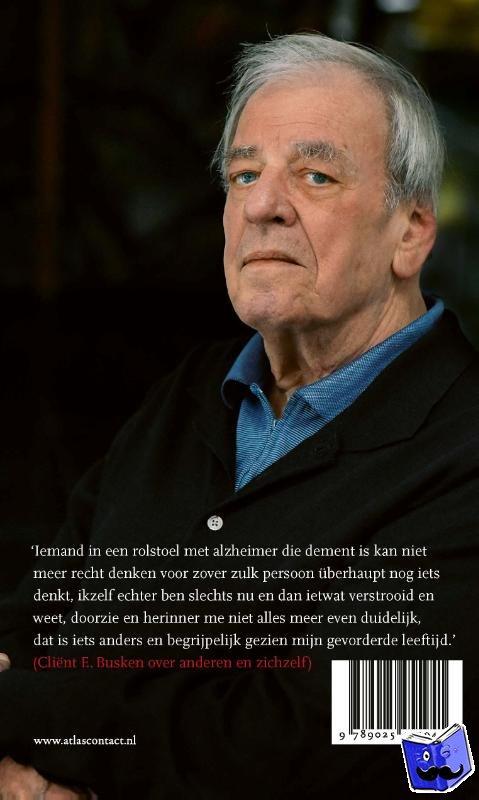 Brouwers, Jeroen - Cliënt E. Busken