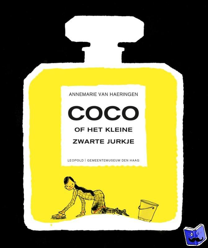 Haeringen, Annemarie van - Coco