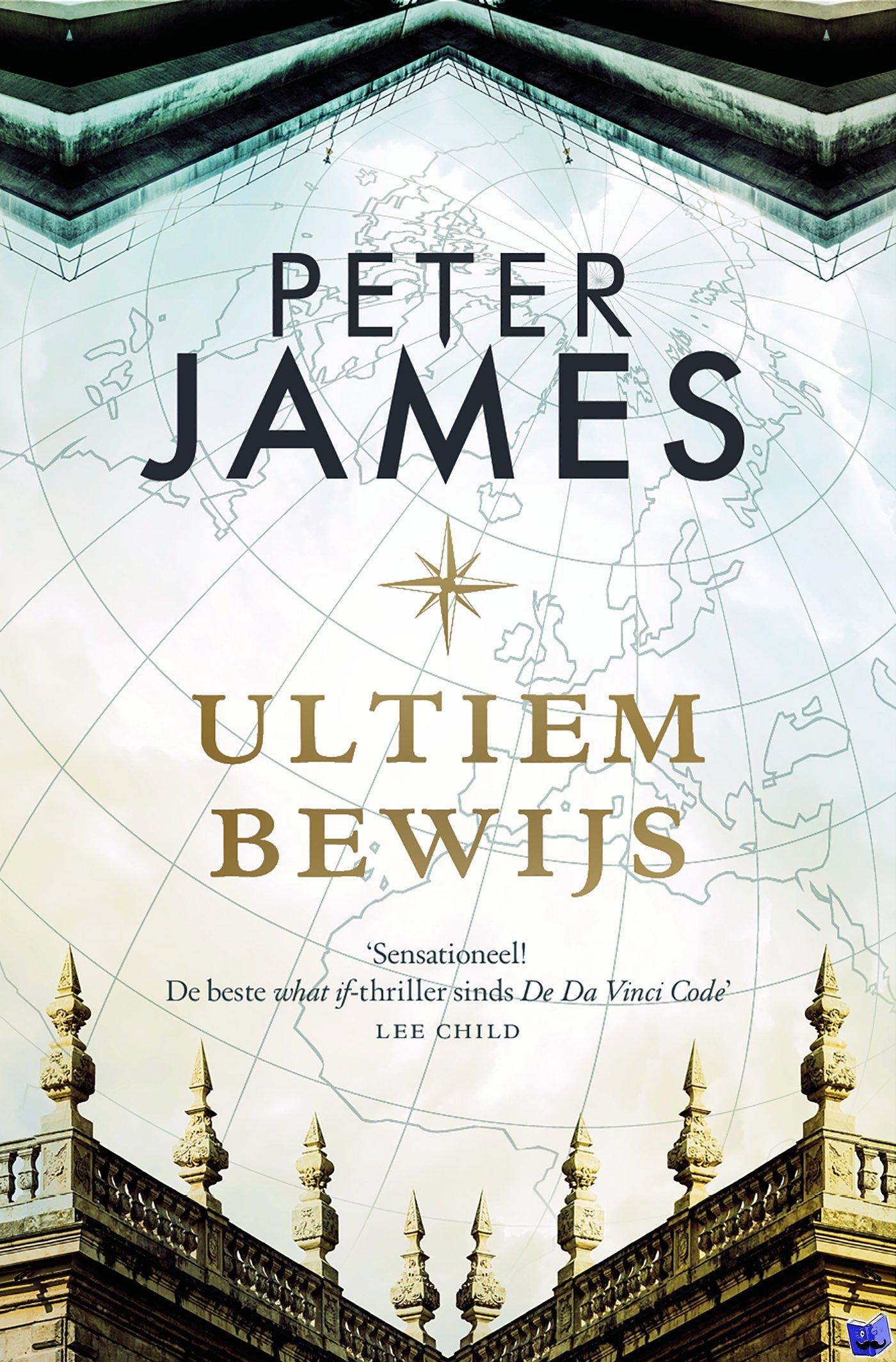James, Peter - Ultiem bewijs