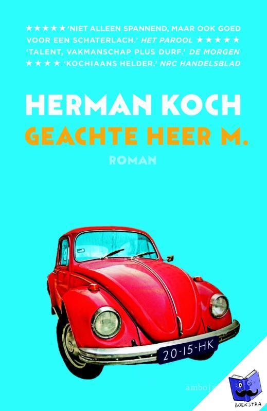 Koch, Herman - Geachte heer M.