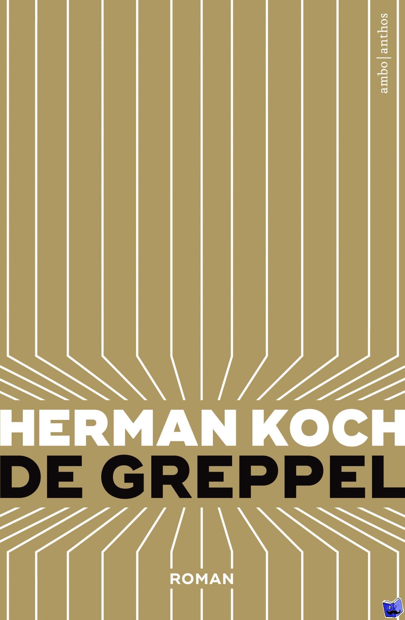 Koch, Herman - De greppel