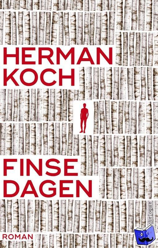 Koch, Herman - Finse dagen