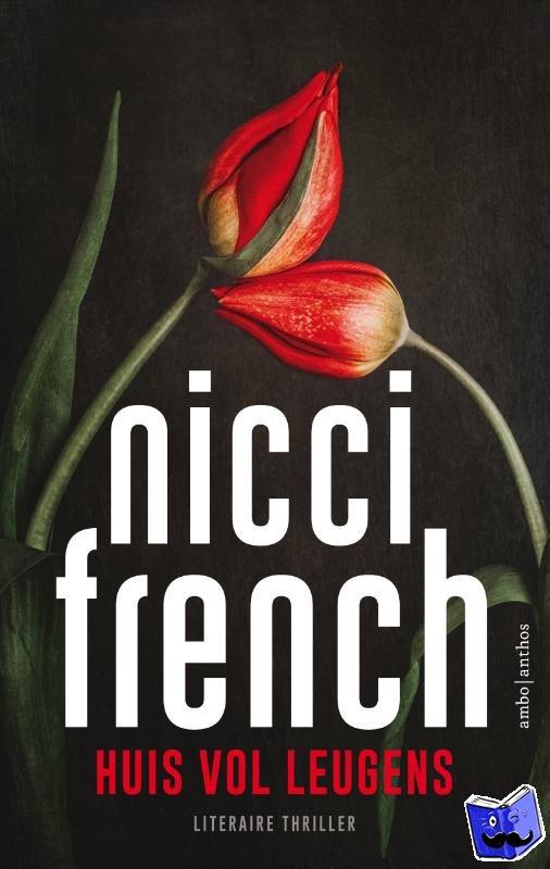 French, Nicci - Huis vol leugens