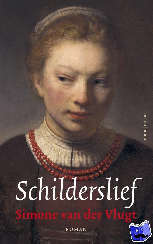 Vlugt, Simone van der - Schilderslief