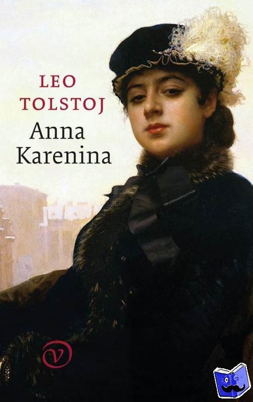 Tolstoj, Leo - Anna Karenina