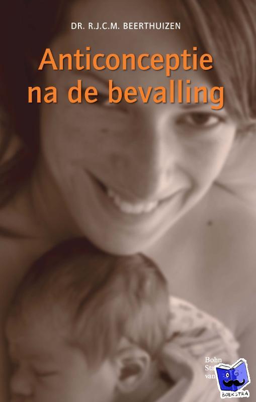 Beerthuizen, R.J.C.M. - Anticonceptie na de bevalling