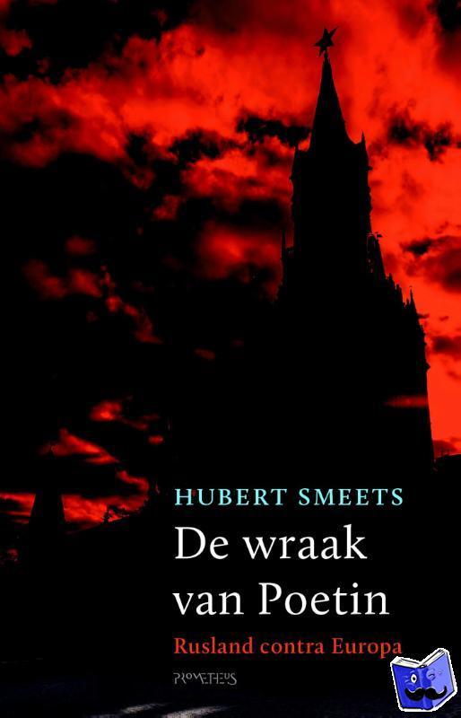 Smeets, Hubert - De wraak van Poetin