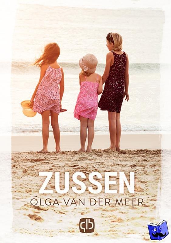 Meer, Olga van der - Zussen