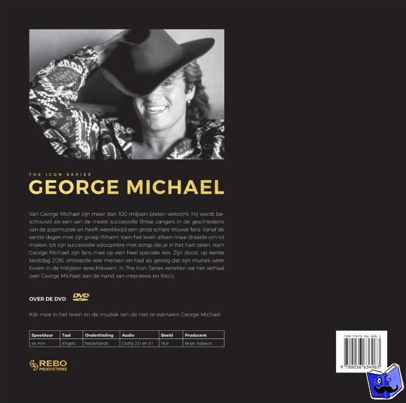 - George Michael