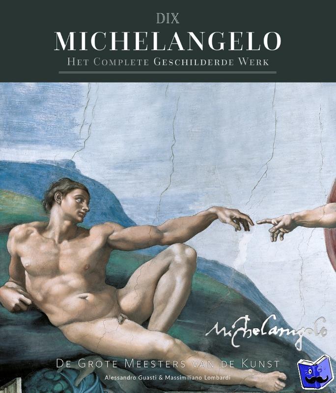 Guasti, Alessandro, Lombardi, Massimiliano - Michelangelo