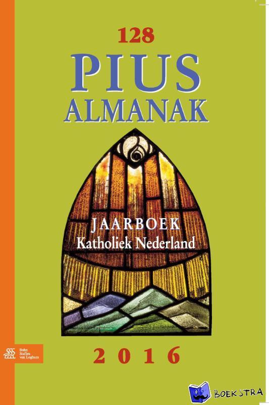 - Pius Almanak 2016