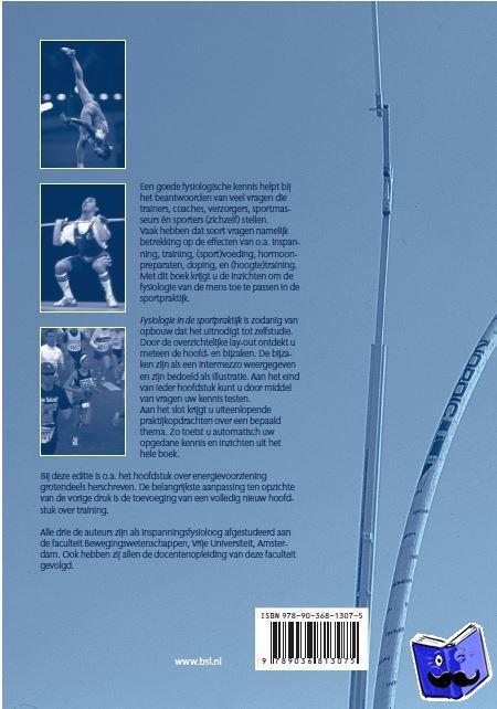 Houtman, I.L.D., Schlatmann, H.F.P.M., Poel, G.M. van der - Fysiologie voor de sportpraktijk - POD editie