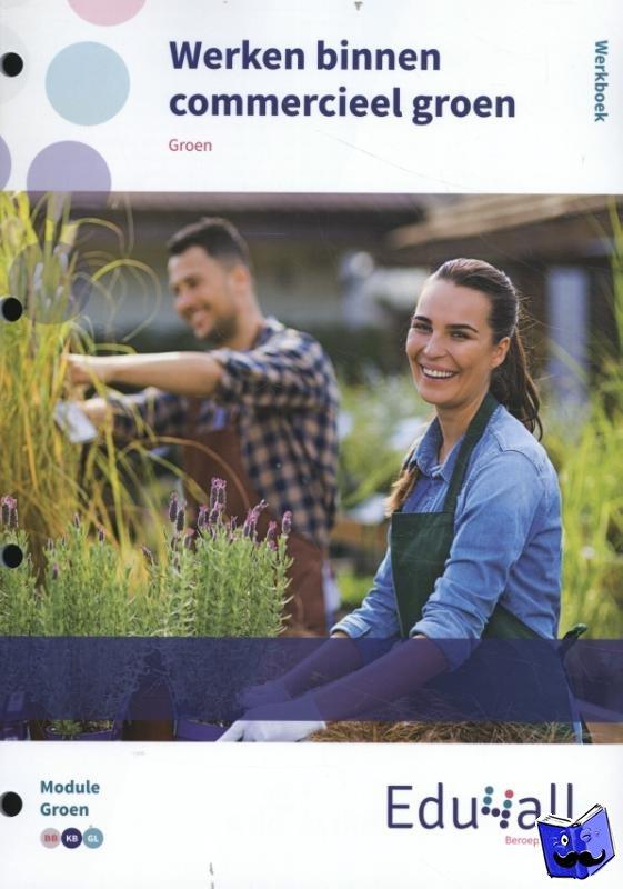 Ariaens, Daphne - VMBO Groen Werken binnen commercieel groen