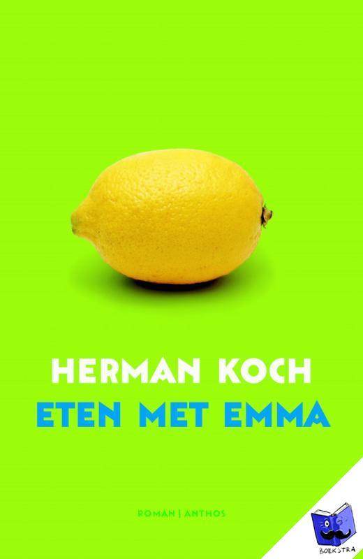 Koch, Herman - Eten met Emma