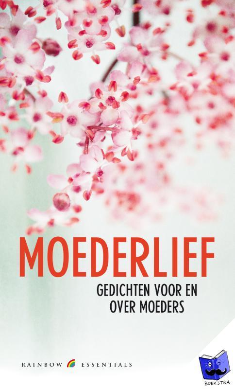 Genoeg Boekwinkeltjes.nl - - Moederlief - gedichten voor en over moeders #RH-61