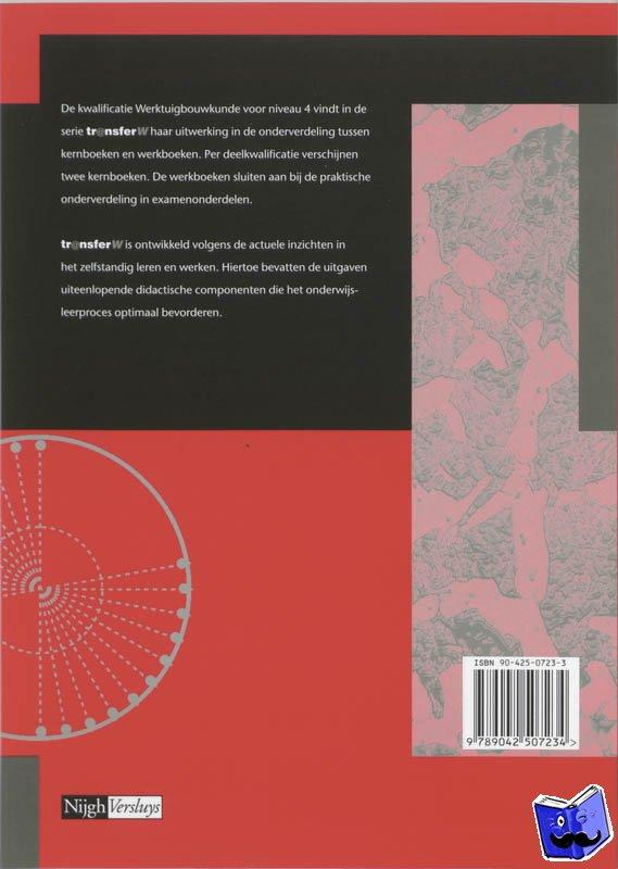Hebels, H. - Werkboek