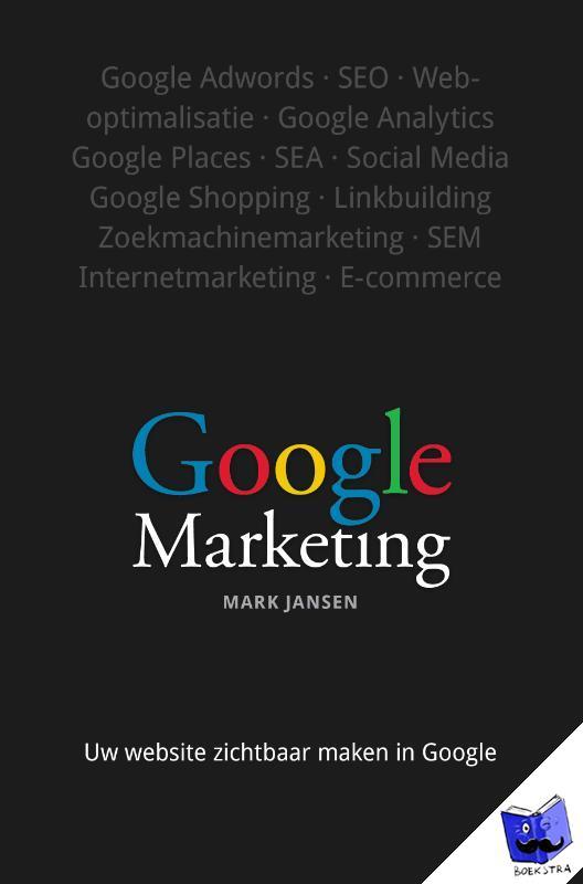Jansen, Mark - Google Marketing
