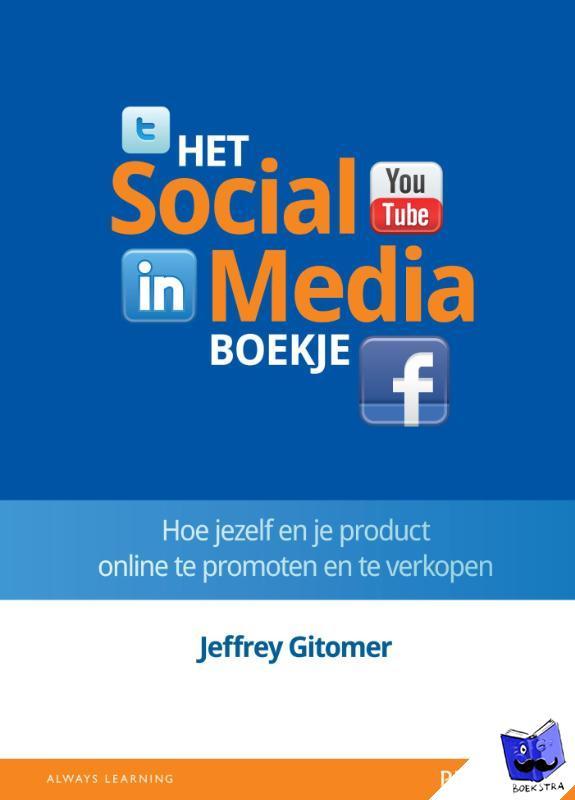 Gitomer, Jeffrey - Het social media boekje