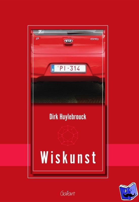 Huylebrouck, Dirk - Wiskunst