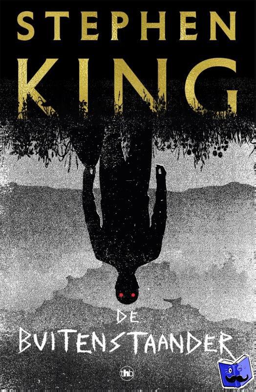 King, Stephen - De buitenstaander