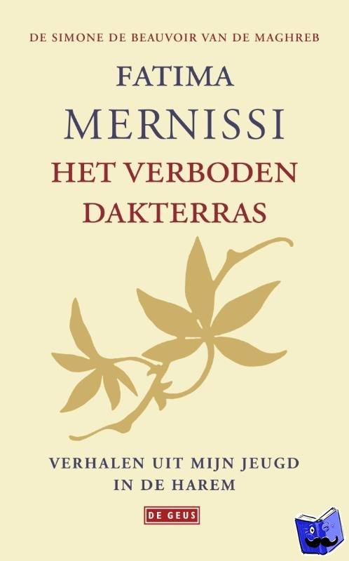 Mernissi, F. - Het verboden dakterras