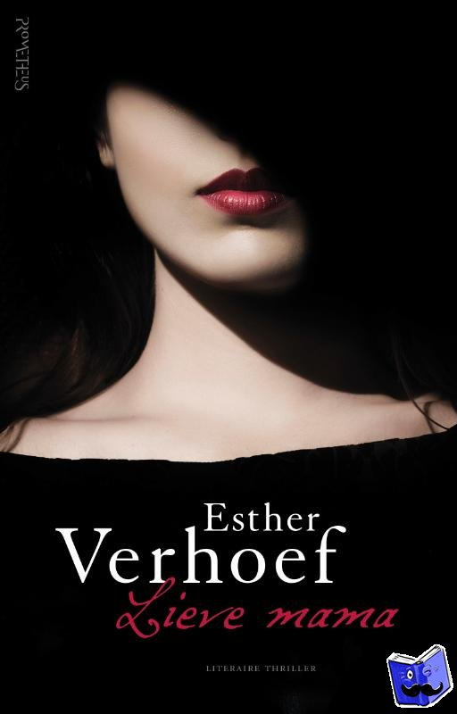 Verhoef, Esther - Lieve mama