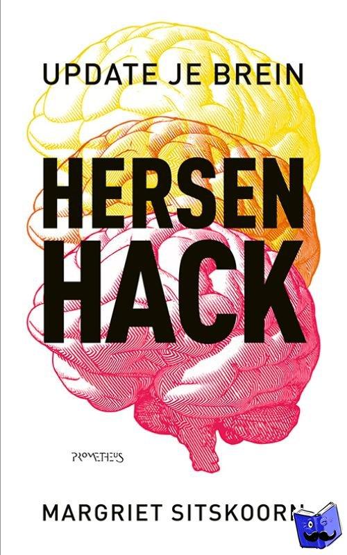 Sitskoorn, Margriet - HersenHack