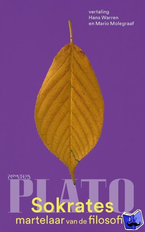 Plato - Sokrates, martelaar van de filosofie