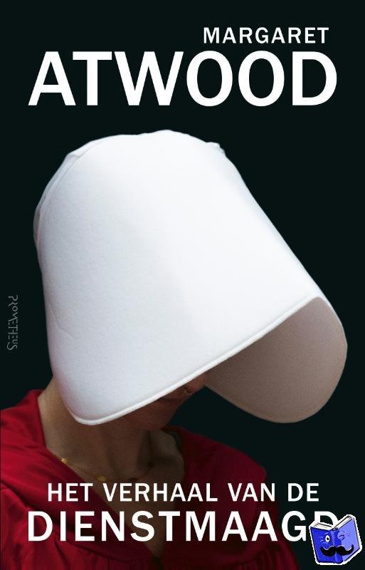 Atwood, Margaret - Het verhaal van de dienstmaagd