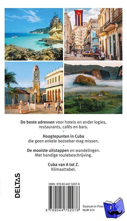 - Merian Live Cuba