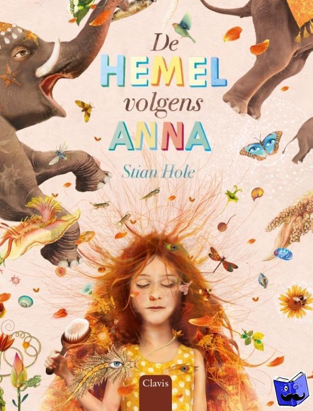 Hole, Stian - De hemel volgens Anna