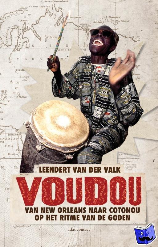 Valk, Leendert van der - Voudou