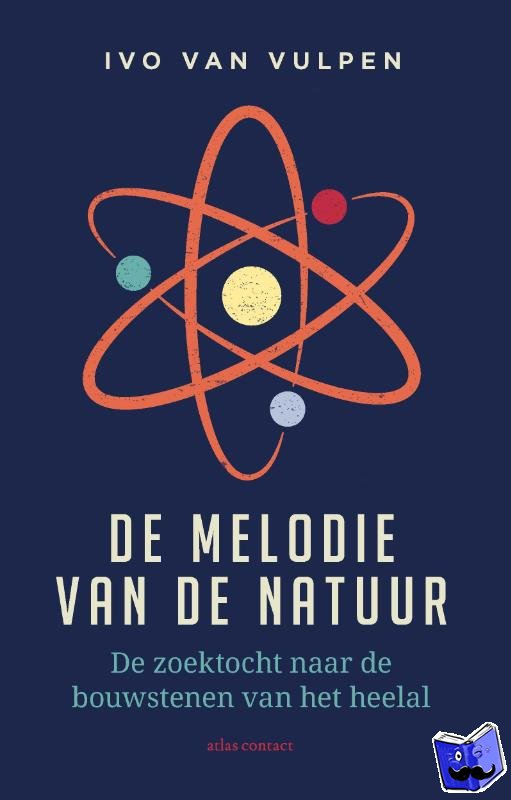 Vulpen, Ivo van - De melodie van de natuur