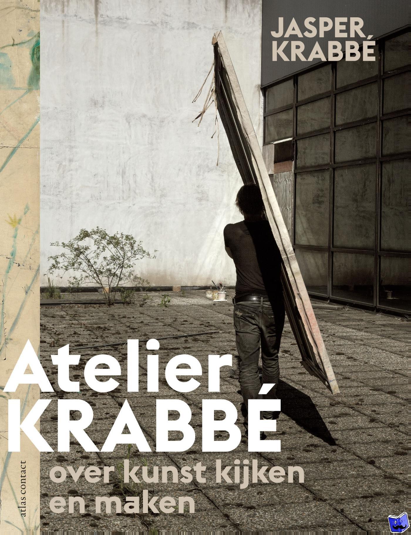 Krabbé, Jasper - Atelier Krabbé