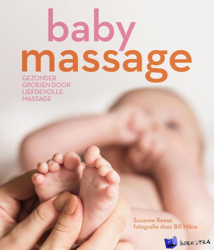 Reese, Suzanne - Babymassage