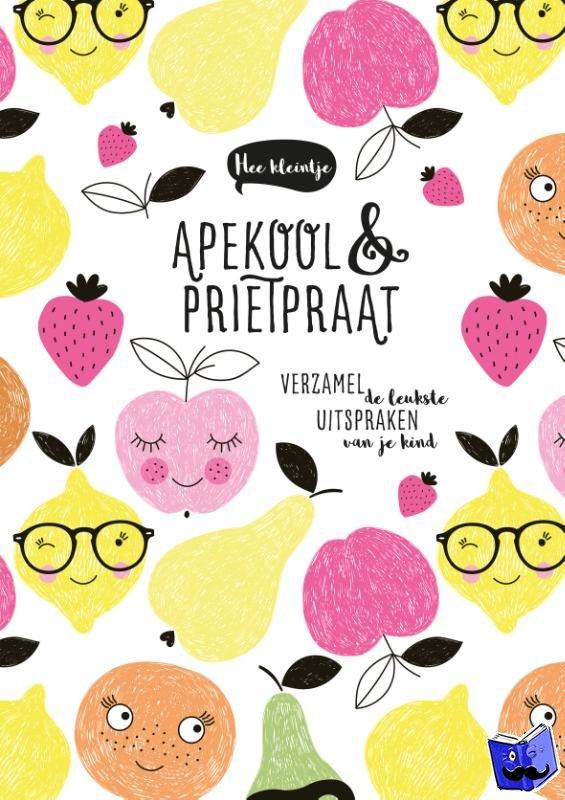 - Apekool & prietpraat