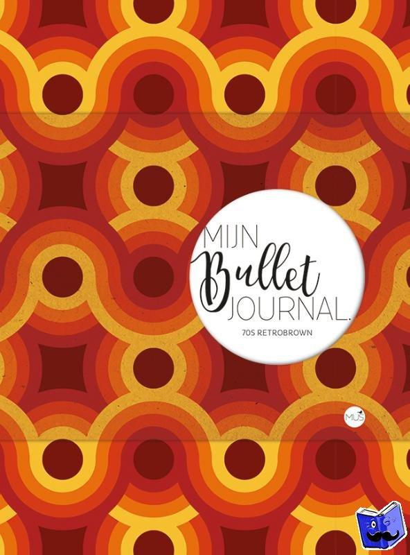 - Mijn bullet journal
