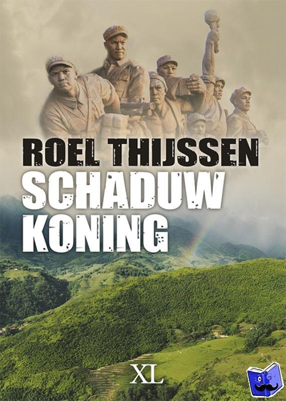 Thijssen, Roel - Schaduwkoning