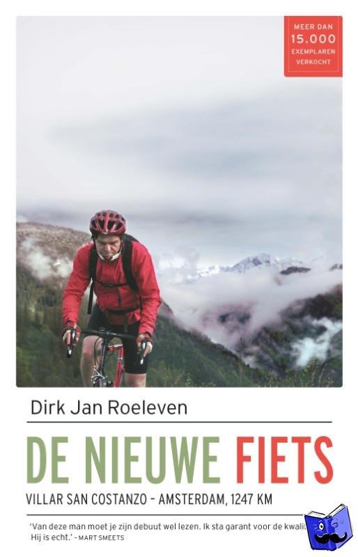 Roeleven, Dirk Jan - De nieuwe fiets