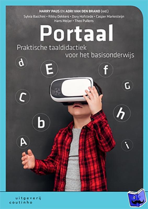 Paus, Harry, Brand, Adri van den - Portaal