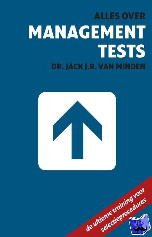Minden, Jack van - Alles over management tests