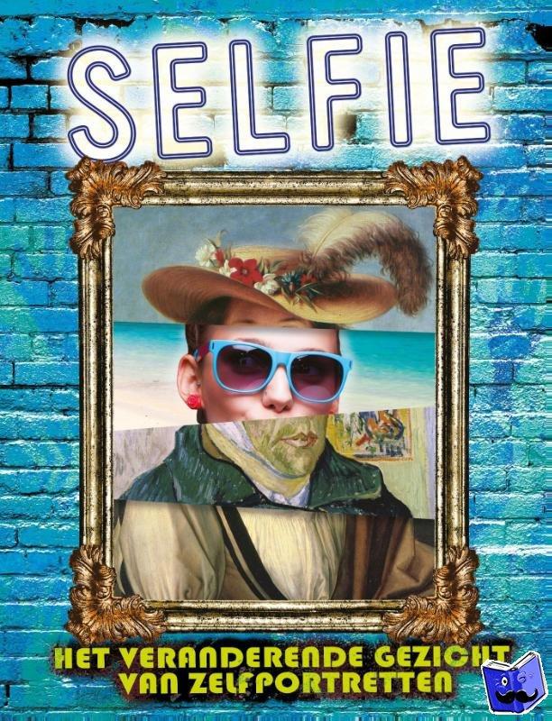 Brooks, Susie - Selfie