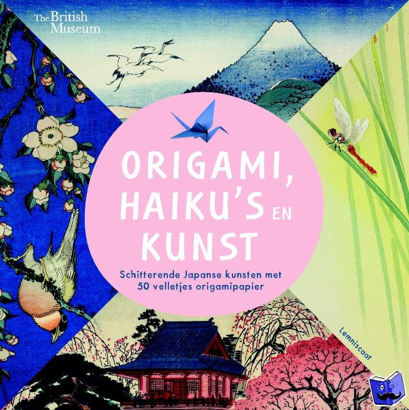 - Origami, haiku's en kunst