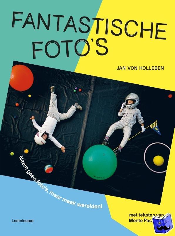 Holleben, Jan von - Fantastische foto's
